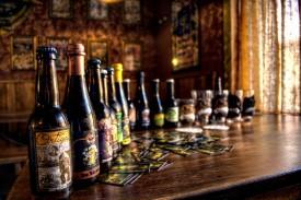 Birre in bottiglia